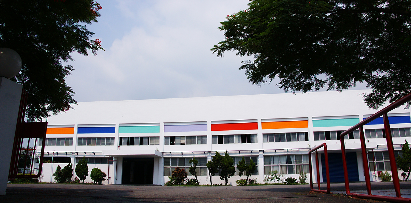 Taiwan Factory-3