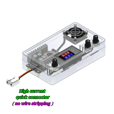 DT85P _ power supply