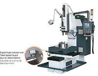 CNC SLOTTING M/C - Y AUTO. FEEDING & MANUAL DIVIDING