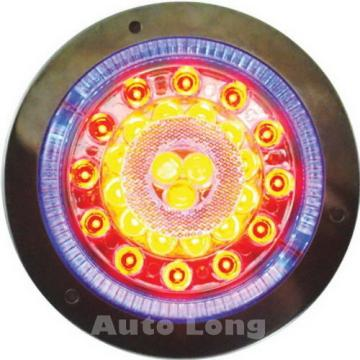 LED Rear Lamp (F:With Reflex design)