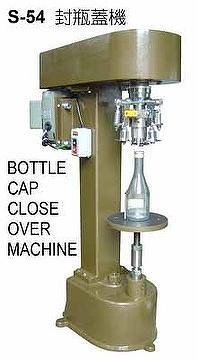 Capping Machine S-54