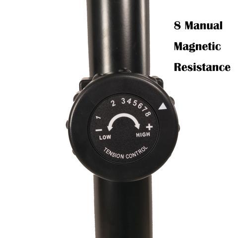 HOME Magnetic Bike #1238