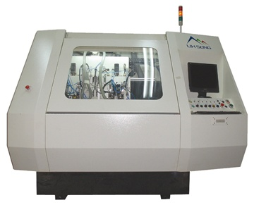 PCB Routing Machine