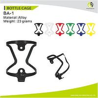 Bike Bottle Cage BA-1 (Bottle Cage, Bottle Cage Bike)