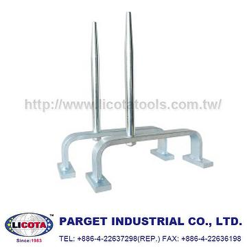 Taiwan Engine Cylinder Head Stand Kit   PARGET INDUSTRIAL CO , LTD