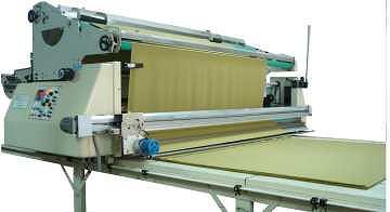 Automatic Spreading Machine, Cloth Spreading Machine