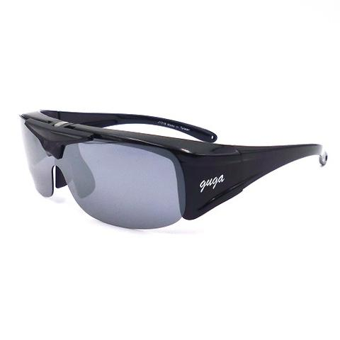 J1316- Overspecs polarized sunglasses-clip on lensxN5Wg3hcnvAM