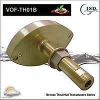 Bronze Thru-Hull Transducers, overflow and wastes componemt, plumbing, Marine Accessories, Marine Hardware, Marine electronics, OEM, Manufacturer & Supplier