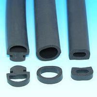 Rubber Tubing, Hose and Seals