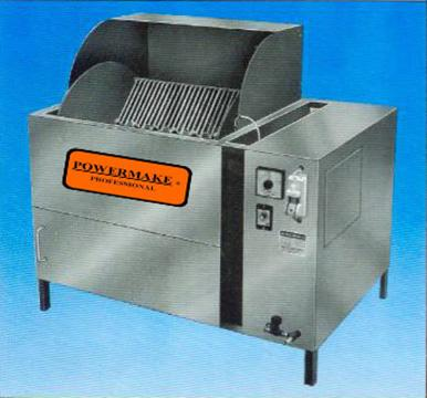 Taiwan Scalding & Plucking Machine ( for poultry ) | Taiwantrade