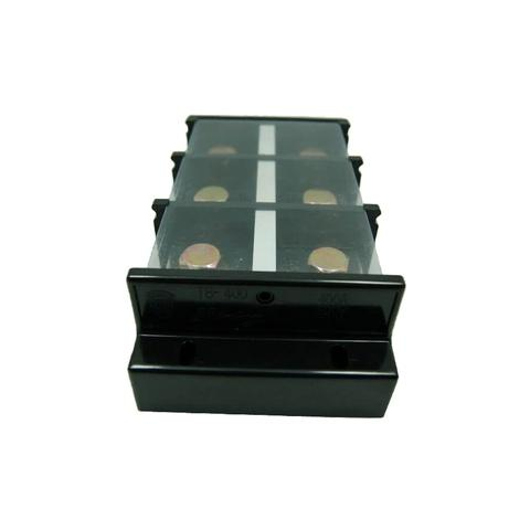 Panel Mounting is available 300A connector