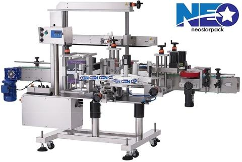 Two-sided Labeling Automatic Labeler