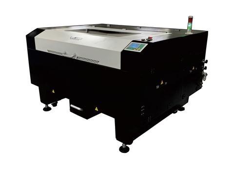 100W CO2 雷射切割機 / 雕刻機