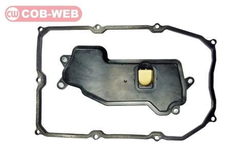 Kit de filtro de la transmisión, 114300 ,OEM 35330-50030 , Partes de la transmisión, [COB-WEB]