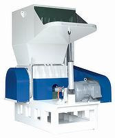 Plastic Crusher 75HP