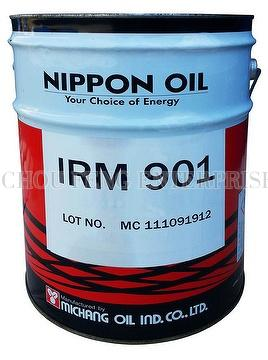 ASTM REFERENCE OIL