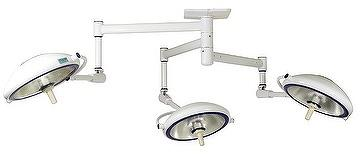 Ceiling Mounted Surgical Lamp REXMED ROL-503C