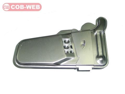 Taiwan [COB-WEB]Transmission Filter, SF161, OEM 8646902