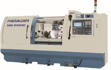 CNC Angular Cylindrical Grinding Machines(Heavy Duty Type)