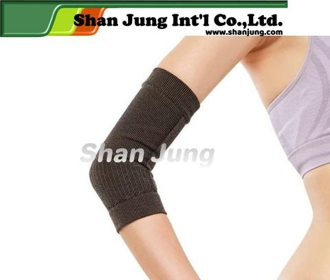 Elbow supports, Bamboo Charcoal Elbow Supports, 300D
