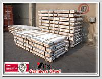 STAINLESS STEEL SHEET 304 2B CHECKERED-CHEQURED
