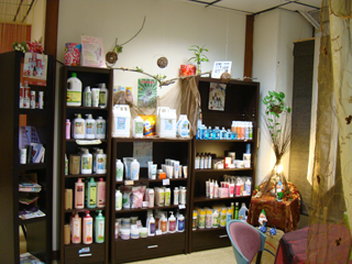 products of TUNG SHIN company