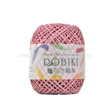 ROBIKI PAPER YARN, Crafts and Decors, Water Resistance, UV Resistance, Made in Taiwan