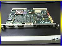 MOTOROLA MVME1603-053 (MVME1600-011) POWER PC 200MHZ CPU WITH 16MB MEMORY