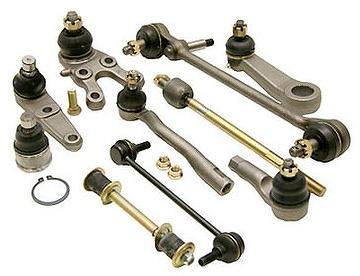 Suspension & Steering Parts-2