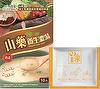Chinese Yam soup
