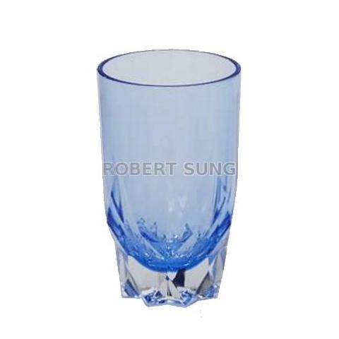 Tumbler (diamond bottom with 2-color)