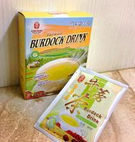 HEALTHY,EASY,TAIWAN BURDOCK DRINK