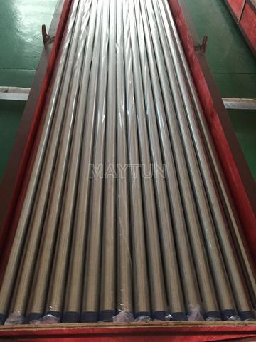 Stainless Steel Tube for Boiler / Heat- Exchanger / Sanitary Tube, A270, A269, A249, Welded, Seamless Tubes