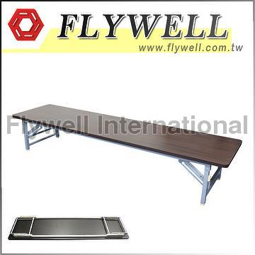 Taiwan Modern Conference Room Metal Folding Table Leg Taiwantradecom - Conference room table legs