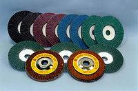 2M Patented Pleated Grinding Disk