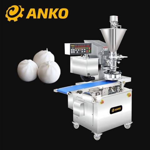 Automatic Chao Zhou Dumpling Making Machine