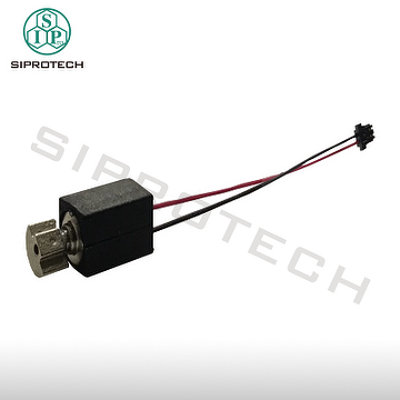 Taiwan sipro tech 4mm micro dc wire type with connector for Castellano electric motors inc