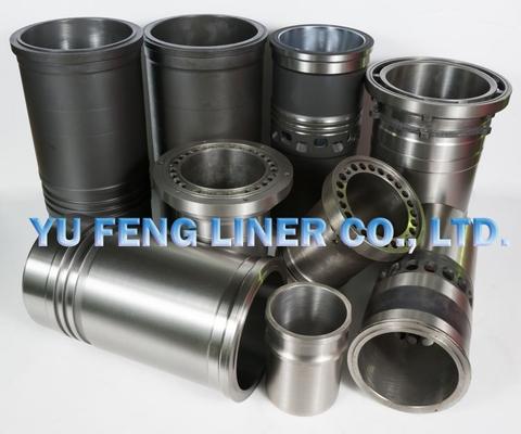 Taiwan Marine Engine Parts | Taiwantrade