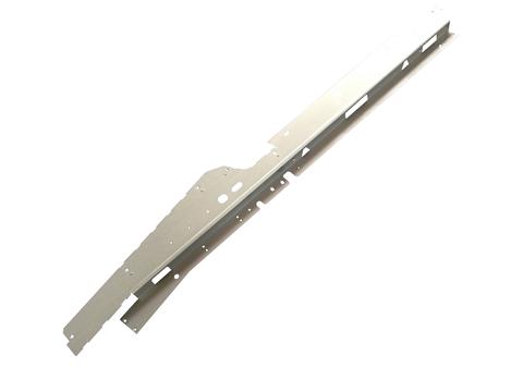 Sheet metal fabrication of gaming cabinet_frame