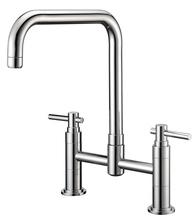 Kitchen faucet,Lead-free  CS-3850-2