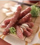 Goose Sausage, Frozen Food, Frozen