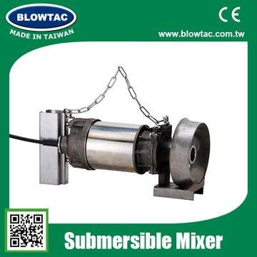 Submersible Mixers MR Series