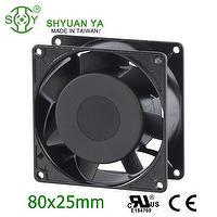 8025 Water Thin Cooling Fan