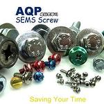 SEMS Screw - Saving Your Time