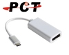 USB Type-C to DisplayPort Adapter