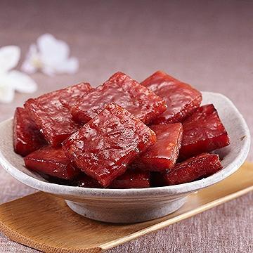 Jerky & Meat Floss