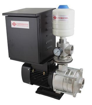 VFD-Controlled Constant Pressure Pump