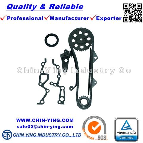 Taiwan ISUZU RODEO 2 2L DOHC Timing Chain Kit | Taiwantrade