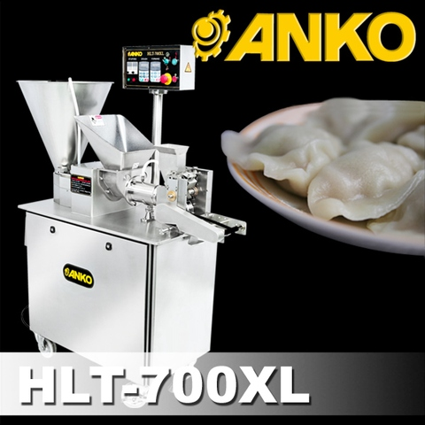 Multifunction Shark Fin Dumpling Maker Machine (High Capacity, Electric)