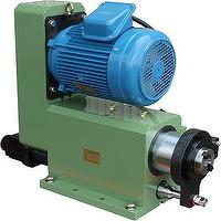 Drilling/Tapping Spindle Head-Servo Type